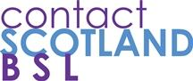 British Sign Language - Contact Scotland BSL