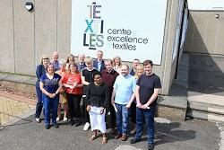 Centre of excellence trainees