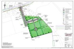 Proposal for new Coldstream cemetery