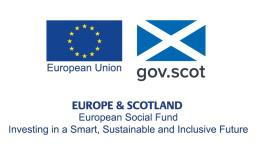 European Social Fund (ESF) Scottish Government