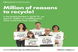 Millions of Reasons to Recycle