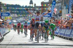 The Tour of Britain will be back in the Borders in September 2017