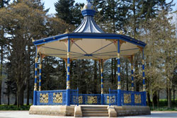 Image of Eliot Bandstand