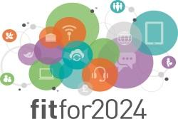 Fit for 2024 logo