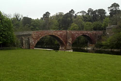 Image of Lowood Bridge
