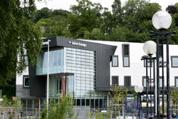 Image of Galashiels Transport Interchange