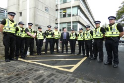 A second police Community Action Team has been added to the Scottish Borders, aiming to build on the success of the first year.